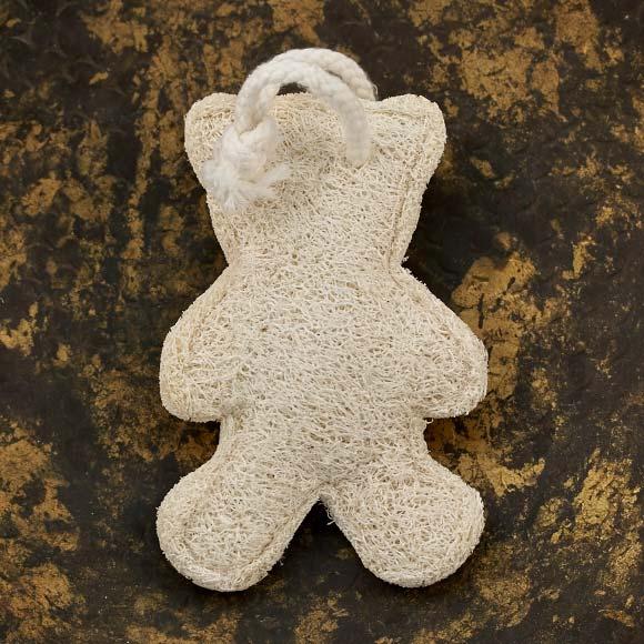 Bear Loofah