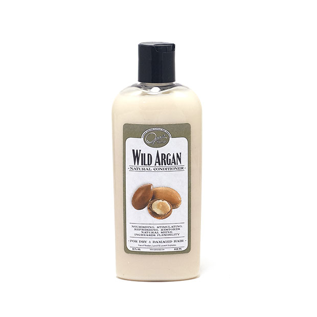 Wild Argan Conditioner
