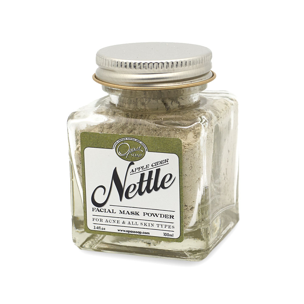 Nettle Facial Mask Powder