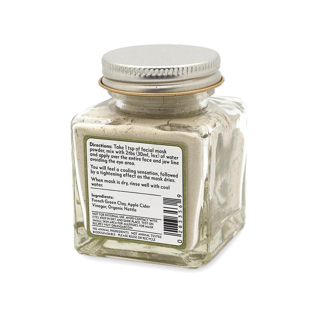 Nettle Facial Mask Powder