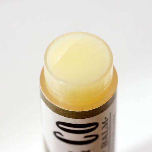 Lemon & Co Lip Balm