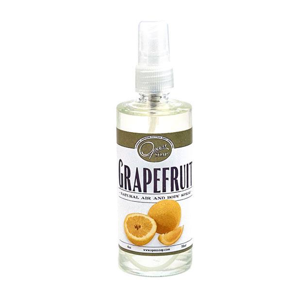 Grapefruit Spray