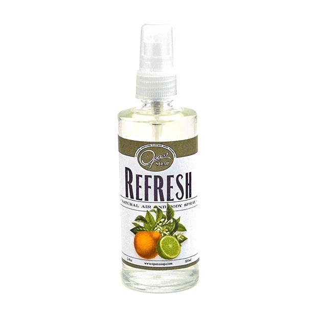 Refresh Spray