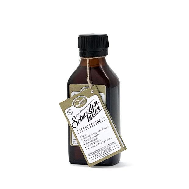 Schwedenbitter (Swedish Bitter)