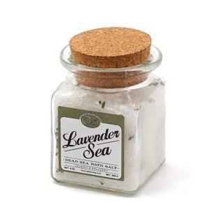 Lavender Sea Bath Salt