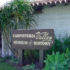 Carpinteria Valley Museum of History 2015 Holiday Arts & Crafts Faire