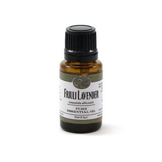 Friuli Lavender Essential Oil