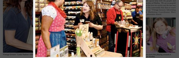 Opas Soap in Malibu Times Weekly