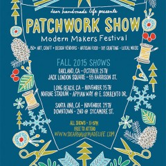 Patchwork Shows 2015 - Long Beach