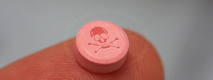Birth control pills = poison