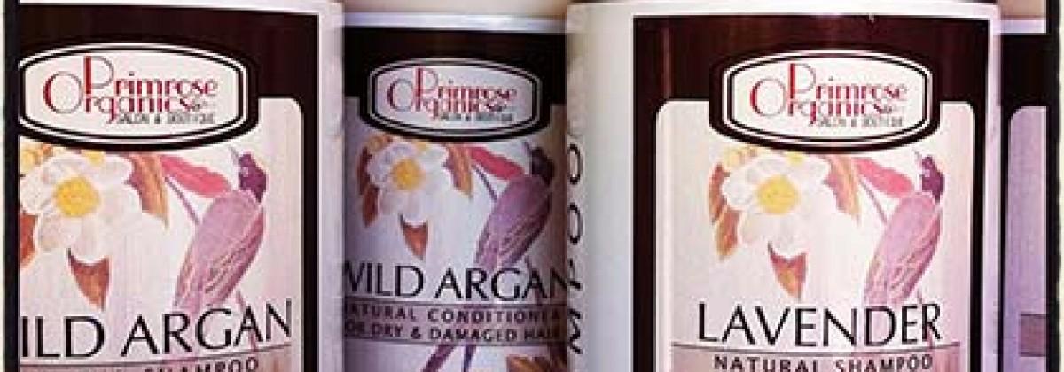 Opas Soap Private Labels for Primrose Organics Salon