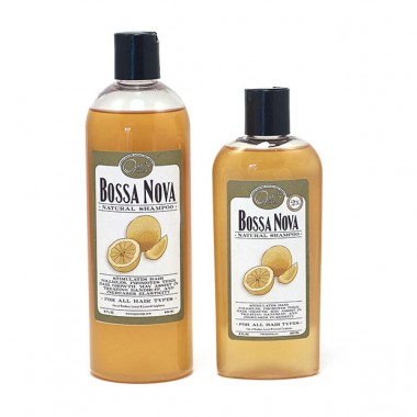 Bossa Nova Shampoo