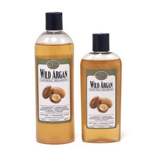 Wild Argan Shampoo