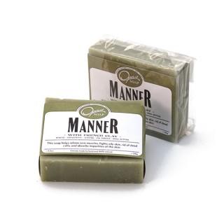 Manner Soap